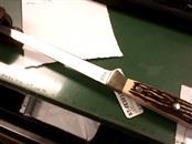 UNCLE HENRY Pocket Knife SCHRADE